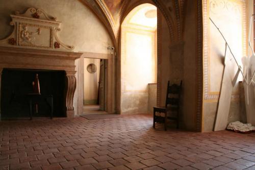 Výstava na zámku Kratochvíle