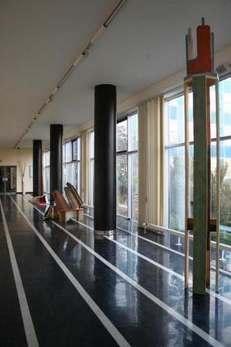 Galerie Makráč Praha únor 2017