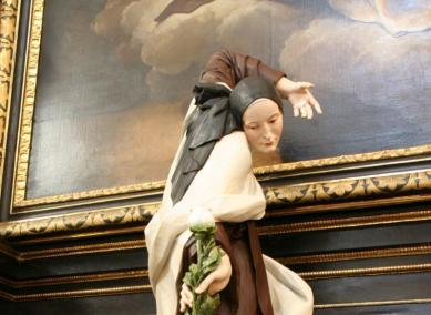 Terezie z Lisieux